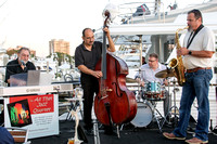 2015/03/04  Sarasota Jazz Festival Trolley/Pub Crawl