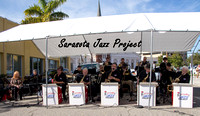 2015/01/31 Sarasota Jazz Project