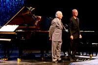 2013/08/16 Dick Hyman & Shelly Berg
