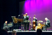 2016/03/11 36th Sarasota Jazz Festival  Wycliffe Gordon