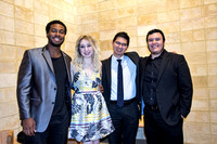 2016/12/30 Jazz@2 Scholarship Winners
