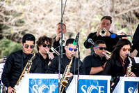 State College of Florida Jazz Band