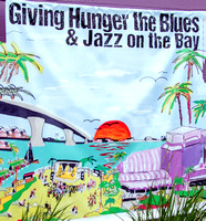 2017/10/29 Give Hunger the Blues
