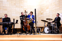 2017/11 /10 Jazz@2 Valerie Gillespie Ensemble