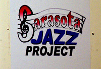 2012/03/08 Sarasota Jazz Project
