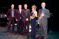 2016/11/12  The Glenridge PAC & The Jazz Club of Sarasota