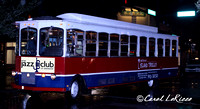 2014/02/26 Sarasota Jazz Festival Trolley/Pub Crawl