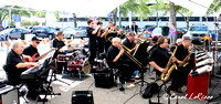 2014/04/12 Jazz@ Farmers Market