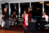 2015/02/13 Jazz Club Dinner/dance @ Marina Jack